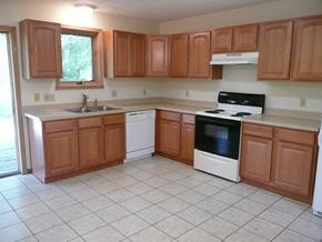 Rootstown Ohio for rent. Remodeled kitchen. Click on photo for details.